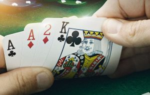 Video Poker Geschiedenis