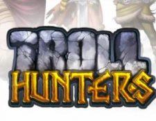 Spel review Troll Hunters