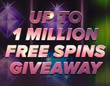 Doe mee aan de Free Spin Give Away actie bij Oranje casino!