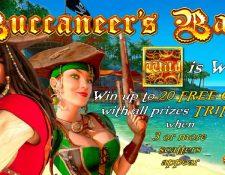 Gamereview Buccaneers Bay