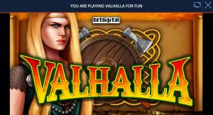 Valhalla Gamereview