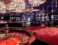 Overval op casino Groningen