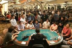Gokken Macau