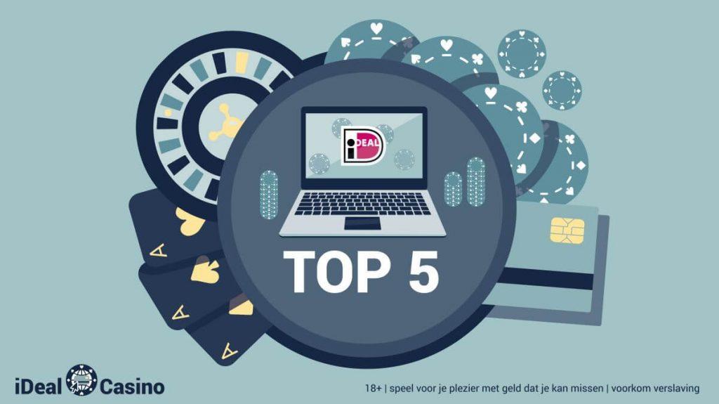 idealcasino ideal origineel top 5 casinos met ideal